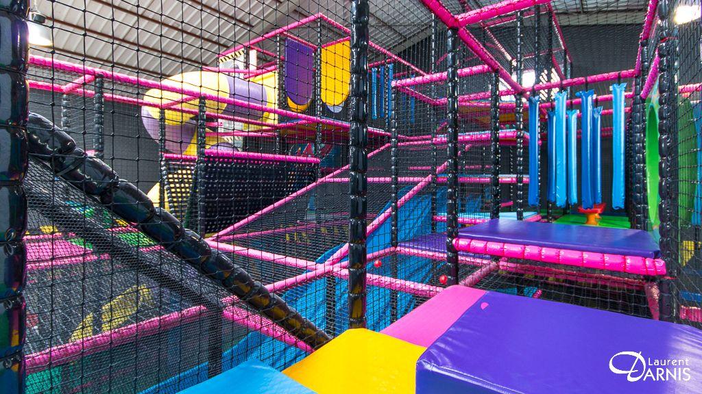 aire de jeux pour enfants proche de lyon