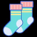 socks chaussettes